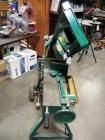 "Greenlee Electric Band Saw, Model 1399, Capacity 9.5"" To 11"", Blade Size 1/2"" x 1/4"" x 93"""