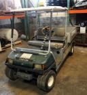 Ingersoll Rand Turf2 CarryAll Electric Club Car With Dump Bed, Serial No. RG0303-246704, Will Not Start