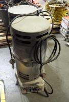 ESA Adjustable Propane Convection Heater, Model SPC-200, Qty 2