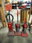 Dirt Devil Upright Vacuums, Qty 3