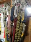 Construction Safety Lanyards, Including Sala, Protecta, MSA Workman, & More, Qty 10