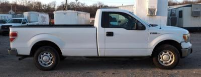 2011 Ford F-150 Truck, VIN# 1FTNF1CF9BKD32536, Miles On Odometer 154,066, SEE VIDEO