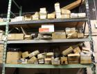 B-Line Hardware, Wire Baskets, Brackets, Supports, And More, Contents Of 3 Shelves