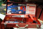 Milwaukee Heavy Duty Electric Sawzall, Includes Carrying Case