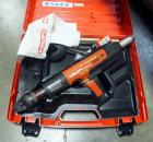 Hilti DX351-CT Powder Actuated Fastening Tool, Including Carrying Case