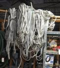 "3/4"" Poly Cotton Blend Rope, Unknown Lengths, 6 Bundles"