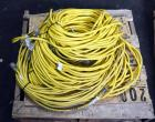 Extension Cord Assortment, Various Lengths/Gauges, Qty 6, Contents Of Pallet