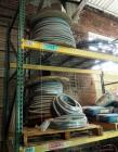 In Ground Flexible Conduit Assortment, Various Sizes And Lengths, 2 Partial Spools And More
