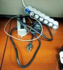 360 Electrical Swivel Power Strip With USB Ports, Metal Case Power Strip, APC P700 Backup Power Source, And More