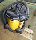 Shop Vac Pro 8 Gallon 3.5HP With Hose, Unknown Working Condition
