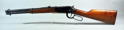 Winchester Model 94AE .357 Magnum Lever Action Rifle SN# 6045480, With Saddle Ring