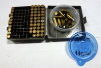 .44 Mag Ammo Approx Qty 49 Rounds And .44 S&W Ammo Approx Qty 27 Rounds, Local Pickup Only