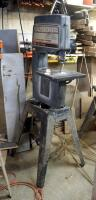 "Craftsman 12"" Band Saw-Sander, Model 113.24350, Including Metal Stand"