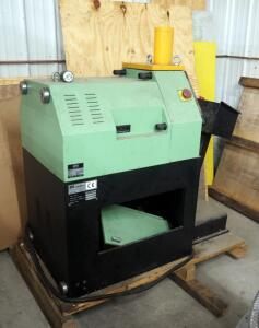 2013 Eagle CNC Roll Bender, Model CPH40, Serial Number E018