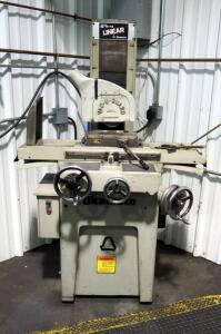 1997 Okamoto Surface Grinder, Model PFG612, Serial Number 2535U