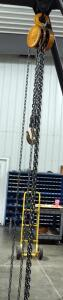 3 Ton Chain Hoist