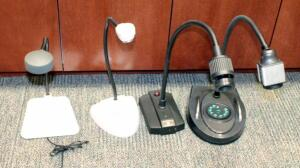 Document Camera Models, Qty 4