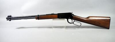 Henry Repeating Arms Model H001 .22 SLLR Lever Action Rifle SN# 1024545H