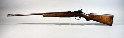 Winchester Model 69A .22 SLLR Bolt Action Rifle SN# Not Found