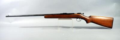 Winchester Model 67 .22 SLLR Bolt Action Rifle SN# Not Found