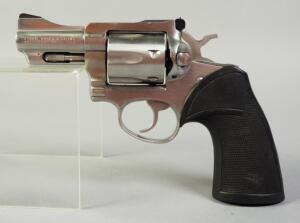 Ruger Security-Six .357 Magnum 6-Shot Revolver SN# 151-31423, With Presentation Grips (SN# Under Grip)
