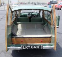 "1967 Minor Morris Traveller 1000 Series V Estate Wagon ""Woody Wagon"", British Classic, 4 Spd Manual, 1098cc, Right Side Driver, SEE DESCRIPTION, SEE VIDEO - 79"
