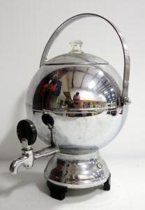 Manning-Bowman & Co. Automatic Coffee Pot/ Dispenser No. 940, No Cord