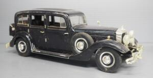 Ricko 1:18 Scale Horch 851 Pullman Model Car