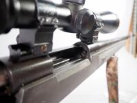 Winchester Model 70 .270 WIN Bolt Action Rifle SN# G2279409, With Nikon Buckmasters 3-9x Scope And Nylon Sling - 16