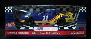 Ertl Brett Bodine #11 Lowe's Limited Edition 1:18 Diecast Car #931 Of 2500, New In Box