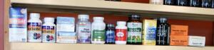 Supplement Assortment Including Wheat Grass Juice Powder, Gelatin, Capsule Machines, Acid Reducers, Multigreens, Probiotic, Magnesium, And More Qty 27