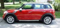 2015 MINI Cooper S Countryman All4 AWD 4 Door Hatchback, 4 Cyl, 1.6L Turbo, 6 Speed Manual, 75,180 Miles, VIN # WMWZC5C52FWM19327, SEE VIDEO - 2
