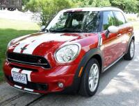 2015 MINI Cooper S Countryman All4 AWD 4 Door Hatchback, 4 Cyl, 1.6L Turbo, 6 Speed Manual, 75,180 Miles, VIN # WMWZC5C52FWM19327, SEE VIDEO - 3