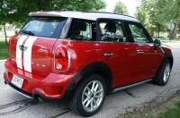 2015 MINI Cooper S Countryman All4 AWD 4 Door Hatchback, 4 Cyl, 1.6L Turbo, 6 Speed Manual, 75,180 Miles, VIN # WMWZC5C52FWM19327, SEE VIDEO - 7