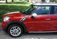 2015 MINI Cooper S Countryman All4 AWD 4 Door Hatchback, 4 Cyl, 1.6L Turbo, 6 Speed Manual, 75,180 Miles, VIN # WMWZC5C52FWM19327, SEE VIDEO - 10