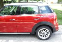 2015 MINI Cooper S Countryman All4 AWD 4 Door Hatchback, 4 Cyl, 1.6L Turbo, 6 Speed Manual, 75,180 Miles, VIN # WMWZC5C52FWM19327, SEE VIDEO - 12