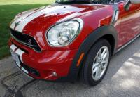 2015 MINI Cooper S Countryman All4 AWD 4 Door Hatchback, 4 Cyl, 1.6L Turbo, 6 Speed Manual, 75,180 Miles, VIN # WMWZC5C52FWM19327, SEE VIDEO - 13
