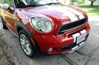 2015 MINI Cooper S Countryman All4 AWD 4 Door Hatchback, 4 Cyl, 1.6L Turbo, 6 Speed Manual, 75,180 Miles, VIN # WMWZC5C52FWM19327, SEE VIDEO - 15