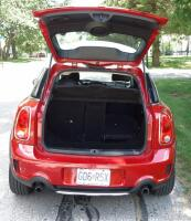 2015 MINI Cooper S Countryman All4 AWD 4 Door Hatchback, 4 Cyl, 1.6L Turbo, 6 Speed Manual, 75,180 Miles, VIN # WMWZC5C52FWM19327, SEE VIDEO - 59