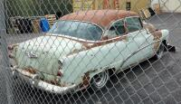 1953 Buick Special Two Door Coupe, Restoration Project - 3