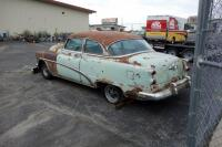 1953 Buick Special Two Door Coupe, Restoration Project - 5