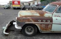 1953 Buick Special Two Door Coupe, Restoration Project - 8