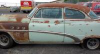 1953 Buick Special Two Door Coupe, Restoration Project - 9