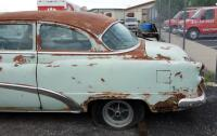 1953 Buick Special Two Door Coupe, Restoration Project - 10
