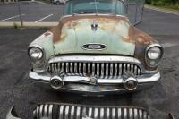 1953 Buick Special Two Door Coupe, Restoration Project - 12