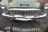 1953 Buick Special Two Door Coupe, Restoration Project - 13