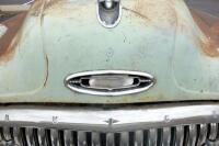 1953 Buick Special Two Door Coupe, Restoration Project - 18