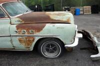 1953 Buick Special Two Door Coupe, Restoration Project - 21