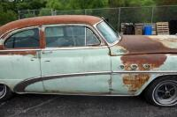 1953 Buick Special Two Door Coupe, Restoration Project - 22