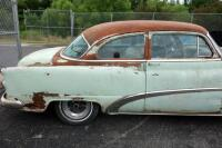 1953 Buick Special Two Door Coupe, Restoration Project - 23